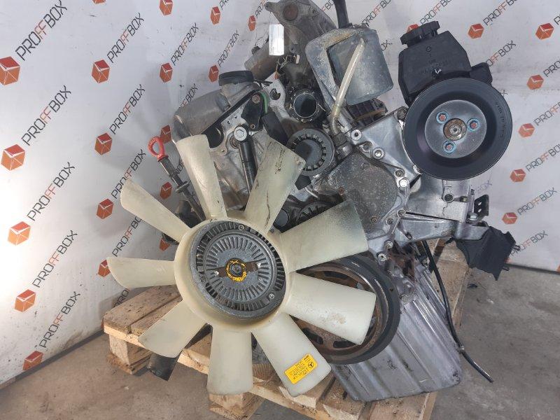 Двигатель ОМ602 Мерседес купить в интернет-магазине Профбокс